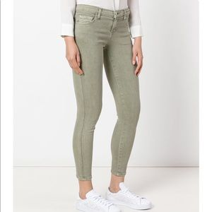 🌟Current/Elliott The Stiletto in Mint size 30